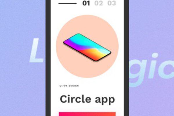 Circle app