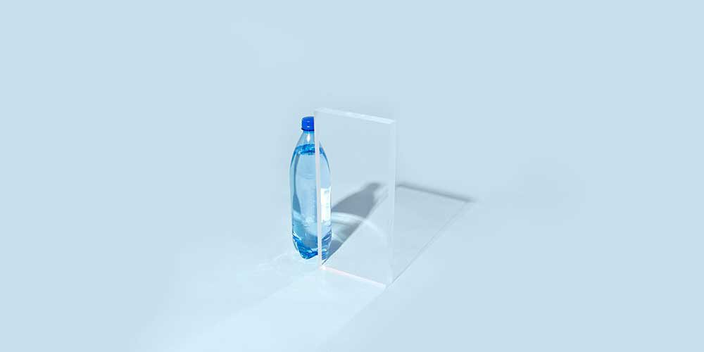 Genie in bottle