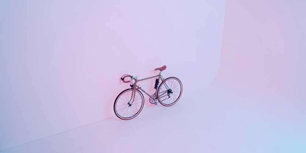 Beautiful Bicycle